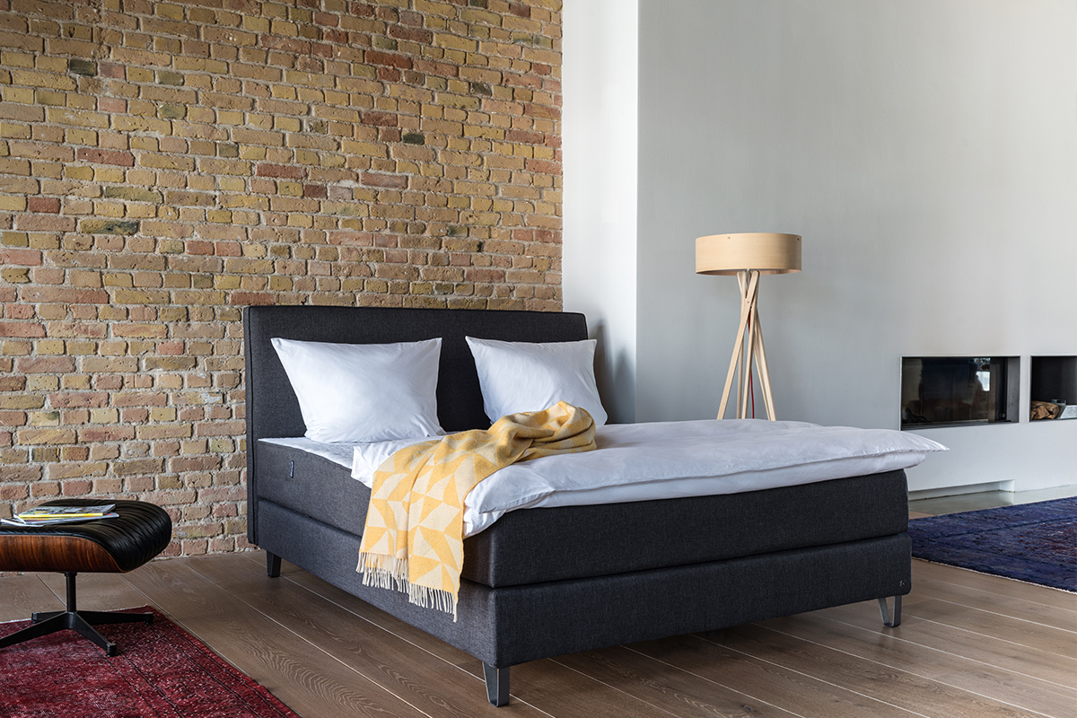 boxspring bett awesome tempur boxspring bett foundation collage auf den merkzettel loading with. Black Bedroom Furniture Sets. Home Design Ideas