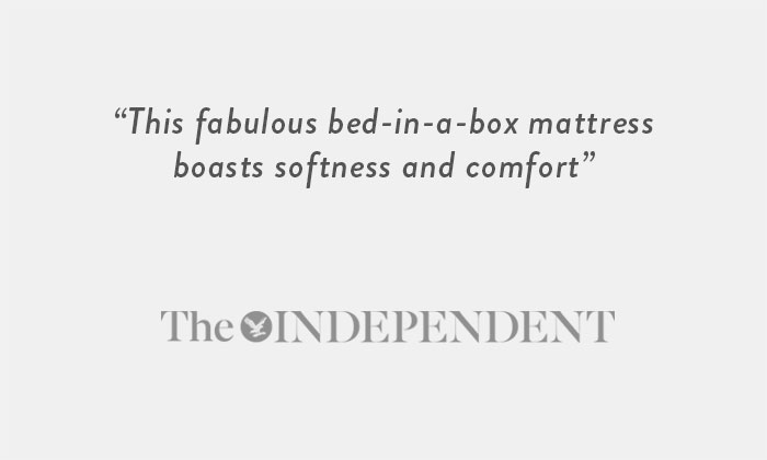 mattress rating independent